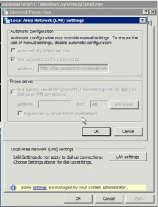Distributing Proxy PAC using GPO (Active Directory)