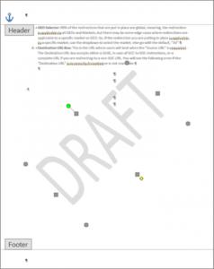 Microsoft Word - Remove Watermark