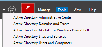 Active Directory - Recycle Bin Feature