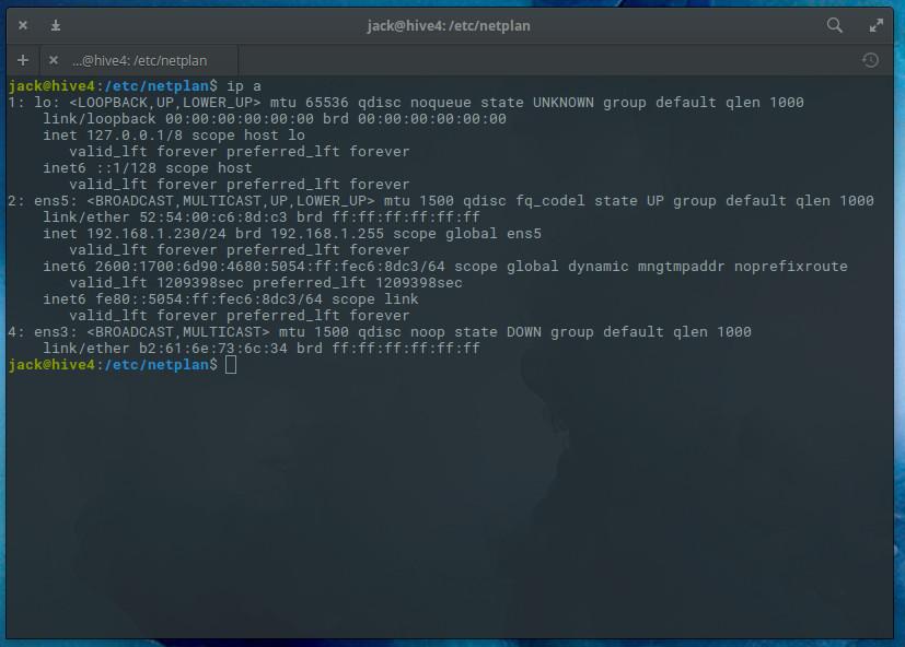 Ubuntu - What is netplan?